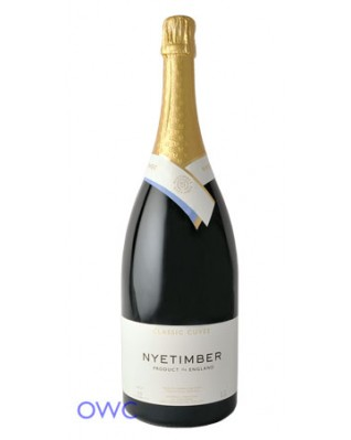 Nyetimber Classic Cuvée, 150cl, Sussex