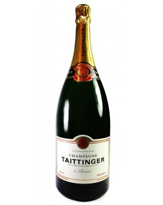 Taittinger NV, Champagne 150cl