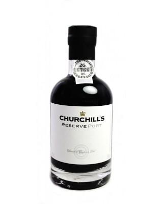 Churchill Reserve Port 20cl