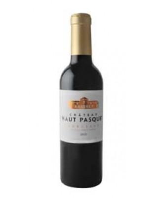 Château Haut Pasquet Bordeaux Rouge - 37.5cl