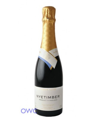 Nyetimber Classic Cuvée, Sussex 37.5cl