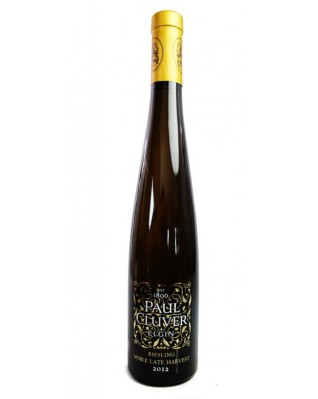 Paul Cluver Noble Late Harvest Riesling, Elgin 37.5cl