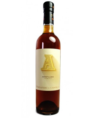 Fernando de Castillo Antique Amontillado 50cl
