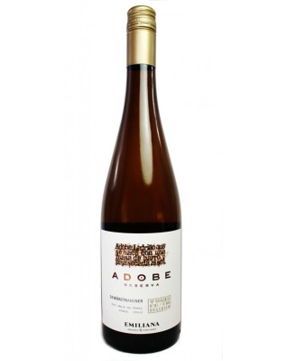 Adobe Reserva Gewürztraminer, Rapel Valley