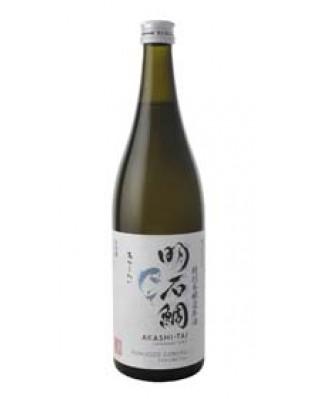 Akashi-Tai Honjozo Genshu Tokubetsu Gohyak