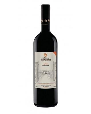 Domaine Hatzimichalis, Alfega Erythros Cabernet Sauvignon/Cabernet Franc/Merlot