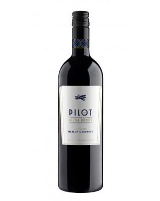 Alpha Domus, 'The Pilot' Merlot/Cabernet, Hawkes Bay