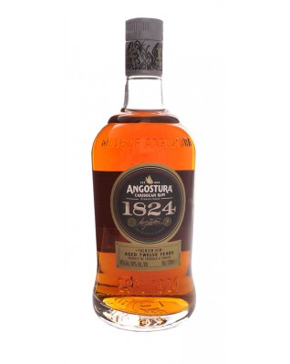 Angostura 1824 12 Year Old, Trinidad and Tobago