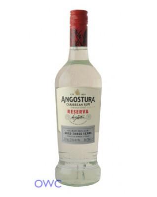 Angostura Reserva 3 Year old Rum