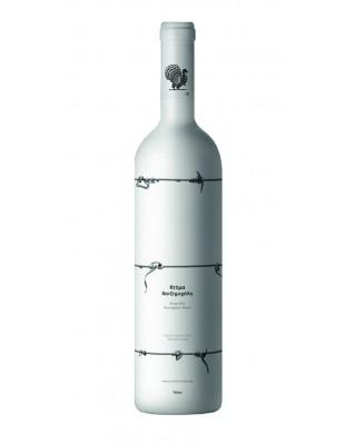 Assyrtiko/Sauvignon Blanc, Domaine Hatzimichalis