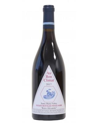 Au Bon Climat Knox Alexander Pinot Noir, Santa Maria Valley