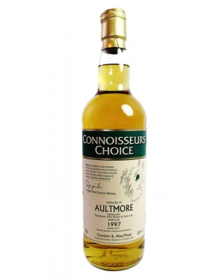 Aultmore, Connoisseurs Choice