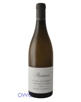 Beaune 1er Cru Les Aigrots Blanc, Domaine de Montille