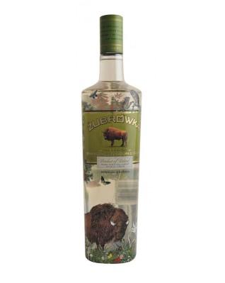 Bison Zubrowka Vodka