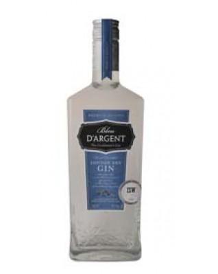 Bleu D'Argent, The Gentlemen's Gin