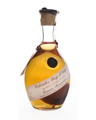 Calvados Christian Drouin - Pomme Prisonniere