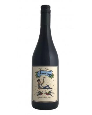 Captains of Trade 'Lucky's' Syrah/Pinot Noir, Hunter Valley