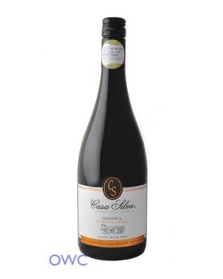 Casa Silva Reserva Pinot Noir, Cuvée Colchagua