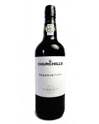 Churchill's Réserve Port