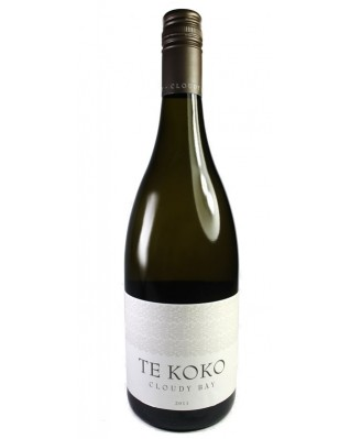 Cloudy Bay Te Koko Sauvignon Blanc, Marlborough