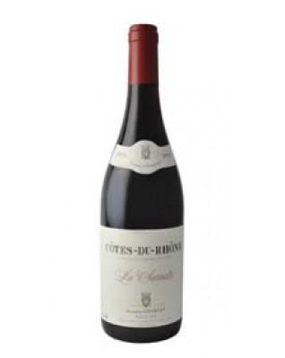Jacques Charlet La Sarriette Côtes du Rhône