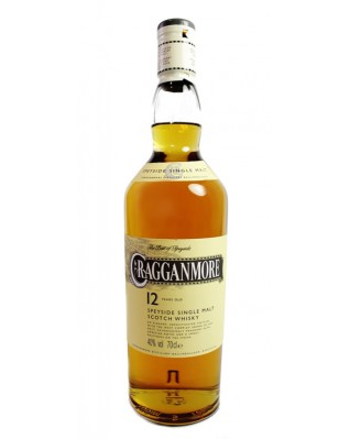 Cragganmore 12 Year Old, Distillery Bottled