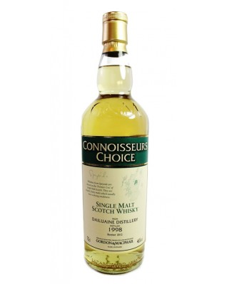 Dailuaine, Connoisseurs Choice
