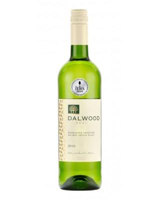 Dalwood Vineyard, Madeleine Angevine/Solaris, Devon