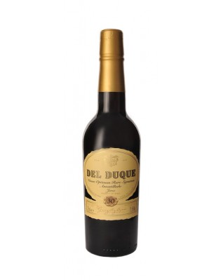Gonzalez Byass Del Duque Amontillado 37.5cl