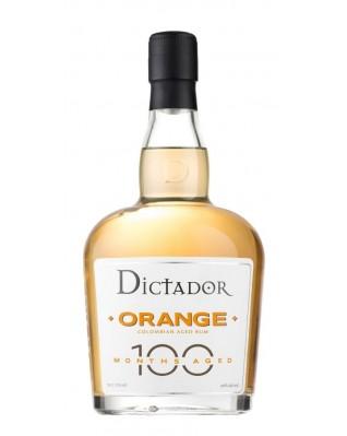 Dictador 100 Month Aged Orange Rum