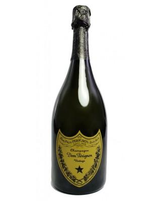 Dom Pérignon Vintage, Champagne