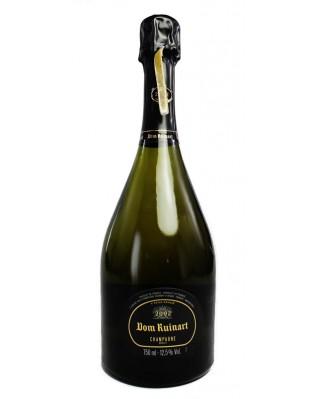 Dom Ruinart, Champagne