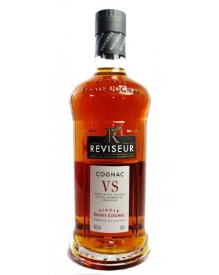 Domaine 'Le Réviseur' VS