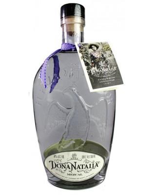 Doña Natalia, Mezcal