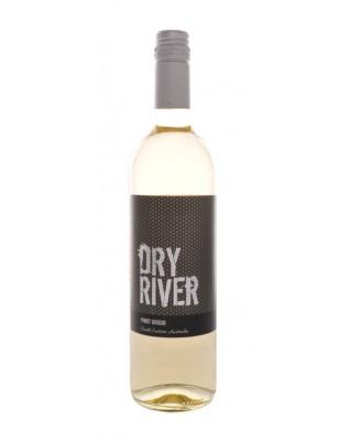 Dry River Pinot Grigio, South East Australia