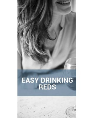 Easy Drinking Fruity Reds