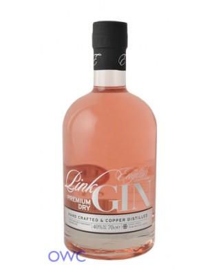 English Drinks Company Pink Gin