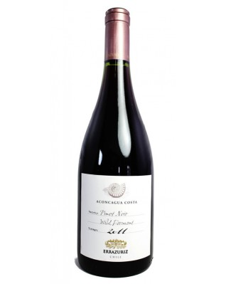 Errazuriz 'Aconcagua Costa' Pinot Noir, Aconcagua Valley