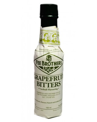 Fée Brothers Grapefruit Bitters 15cl