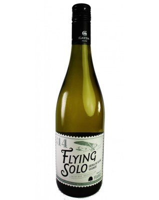 Domaine Gayda Flying Solo Grenache Blanc/Viognier, Pays d'Oc