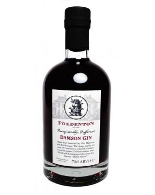 Foxdenton Damson Gin