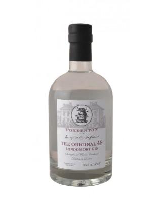 Foxdenton 48% Gin