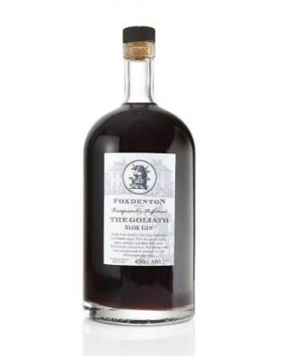 Foxdenton 'The Goliath' Sloe Gin