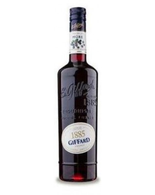 Giffard, Crème De Mure