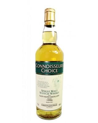 Glen Keith, Connoisseurs Choice
