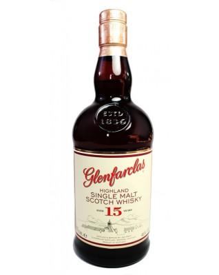 Glenfarclas 15 Year Old, Distillery Bottled