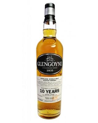 Glengoyne 10 Year Old, Distillery Bottled
