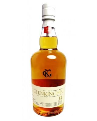 Glenkinchie 12 Year Old, Distillery Bottled
