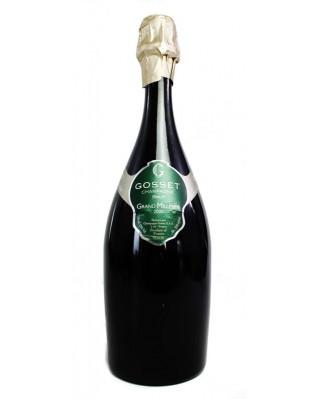 Gosset Grand Millésime, Champagne