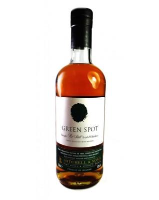Green Spot, Single Irish Potstill Whiskey
